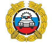 ГИБДД логотип