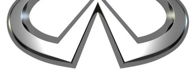 Infiniti лого