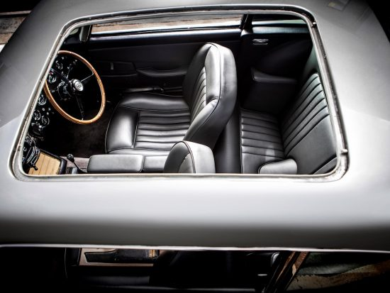 Aston Martin DB5 '65