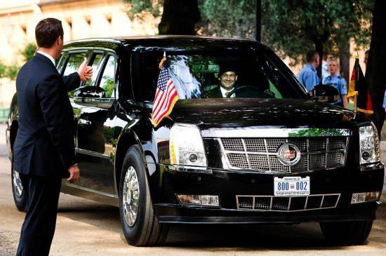 Машина Трампа