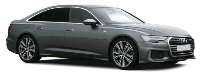 Audi A6 45 TFSI quattro