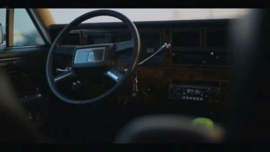 Авто в клипах Фараона