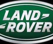 Land Rover лого