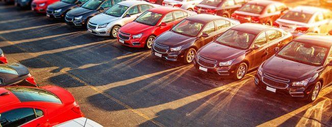 регионы с самыми дешёвыми автомобилями