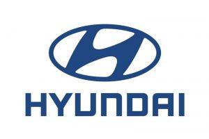 Hyundai лого