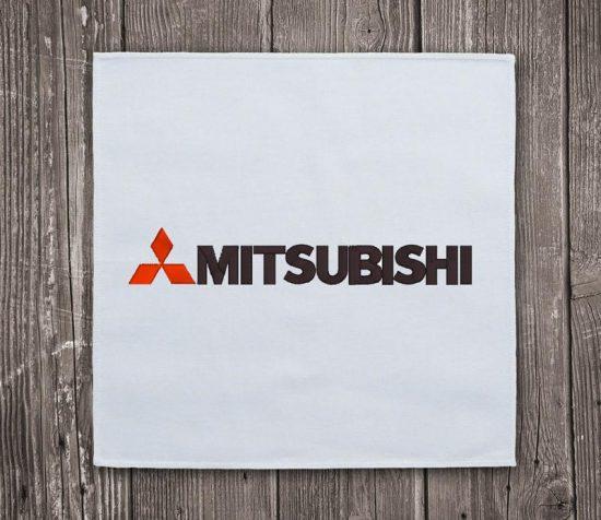 Mitsubishi лого