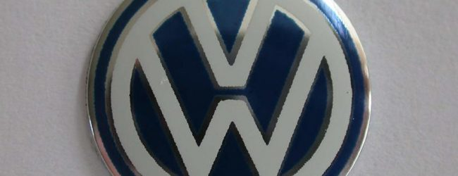 Volkswagen лого