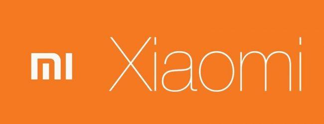 Xiaomi лого