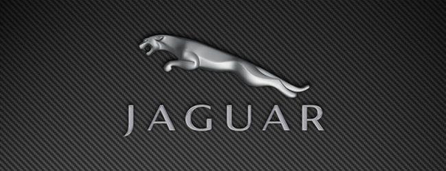 Jaguar лого