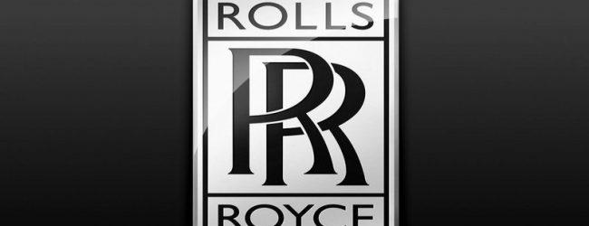 Rolls-Royce лого
