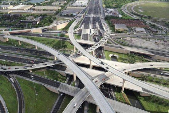Бостонская автомагистраль
