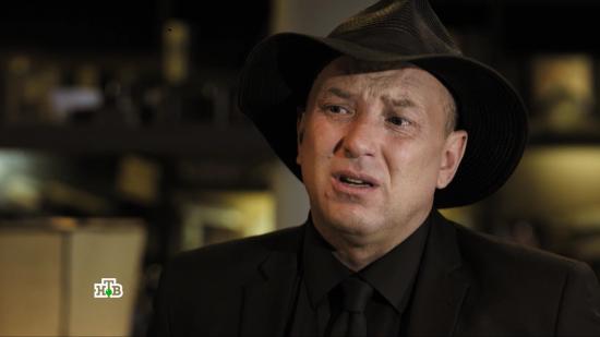 Игорь Гнездилов — эпизод из сериала