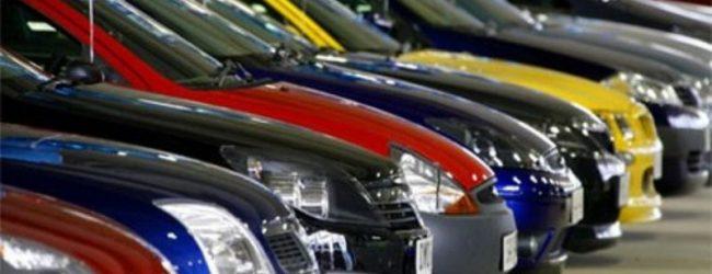 В РФ снизился спрос на автомобили с газовыми моторами