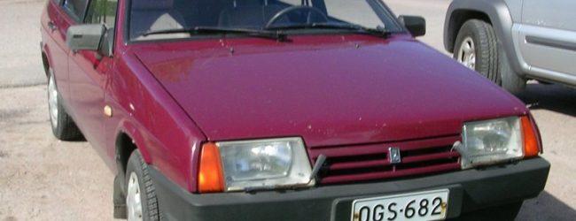 ВАЗ-21093-03