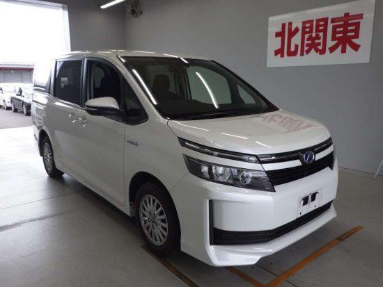Японское авто