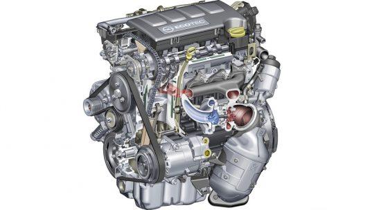 1.6 MPI серии EA211