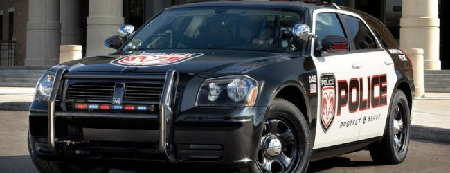 Машины США: на чём ездят граждане и полицейсикие