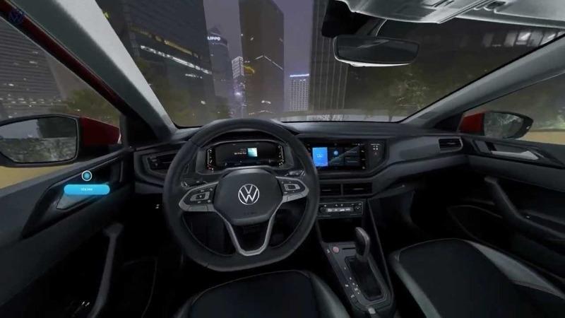 Новинка от Volkswagen: что особенного в Nivus и будет ли авто продаваться в России