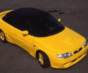 ВАЗ-21106 Желтая акула
