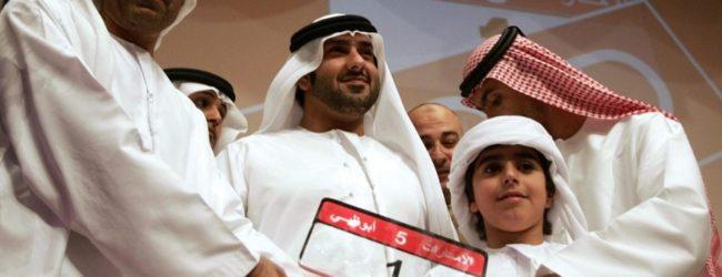 Обладатель самого дорогого автомобильного номера Саид Хурри
