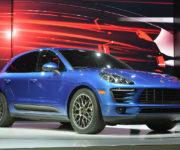 """Porsche Macan: обзор последних комплектаций """"спортивно-городских"""" моделей известного автобренда"""