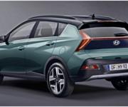 Hyundai Bayon 2021: технические характеристики, доступные комплектации, обзор экстерьера, салона и функционала автоновинки